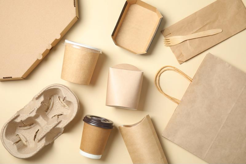 papierove obaly na jedlo