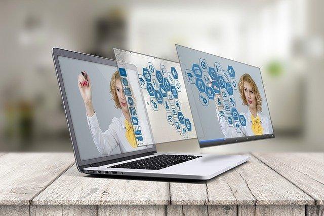 Moderné webstránky pre váš biznis